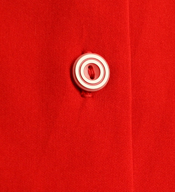 画像4: ◆NatNast レアデザイン シャツ【made in USA】 MLサイズ