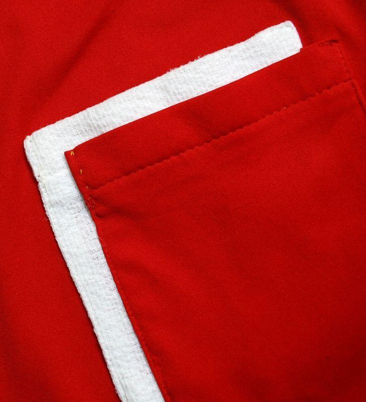 画像5: ◆NatNast レアデザイン シャツ【made in USA】 MLサイズ