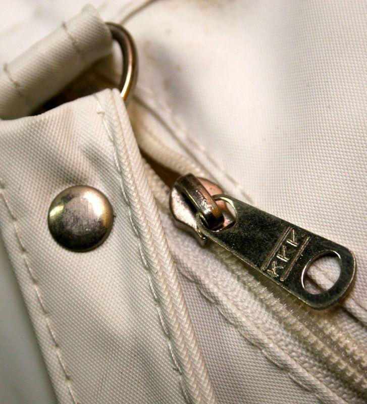 画像4: ◆ヴィンテージGARMONT【美品】TAIWAN製ショルダー バッグ