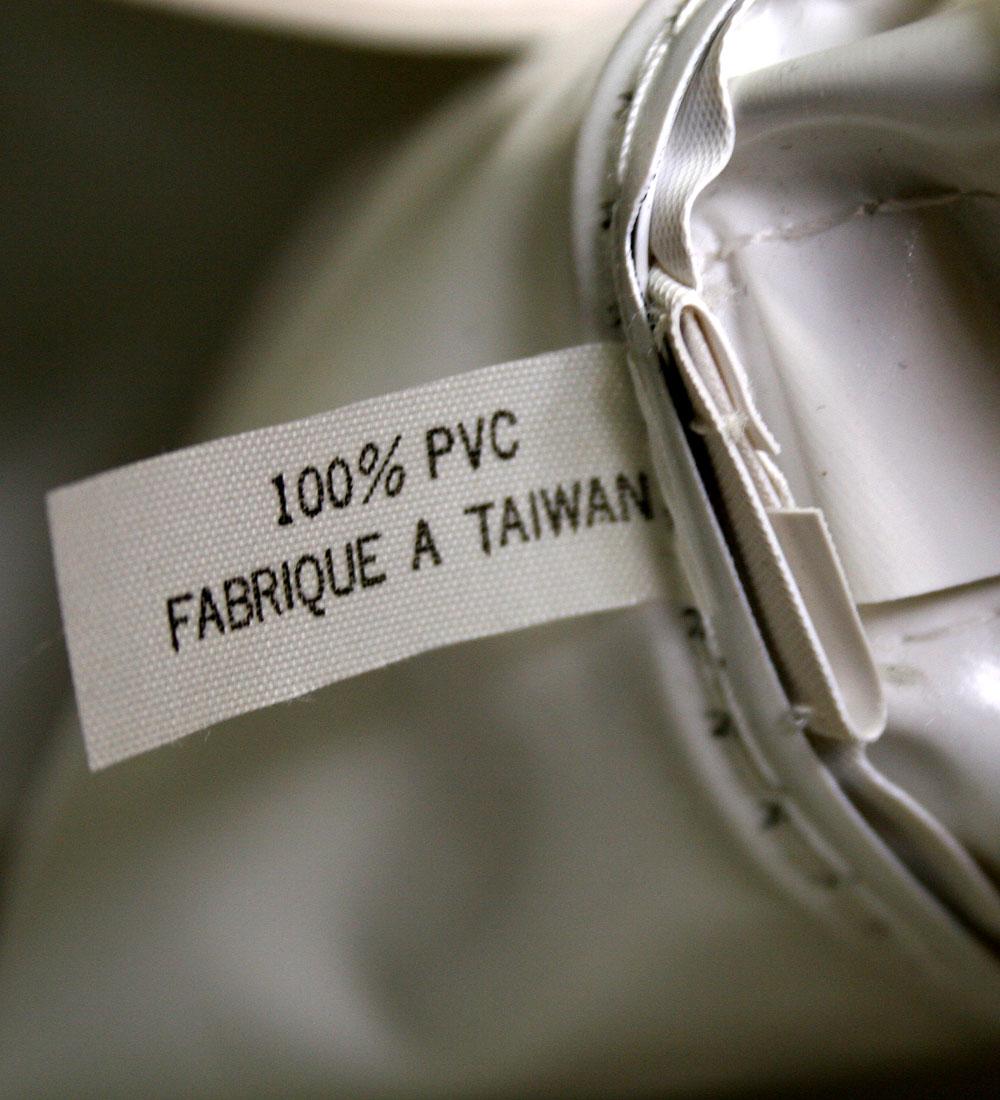 画像5: ◆ヴィンテージGARMONT【美品】TAIWAN製ショルダー バッグ