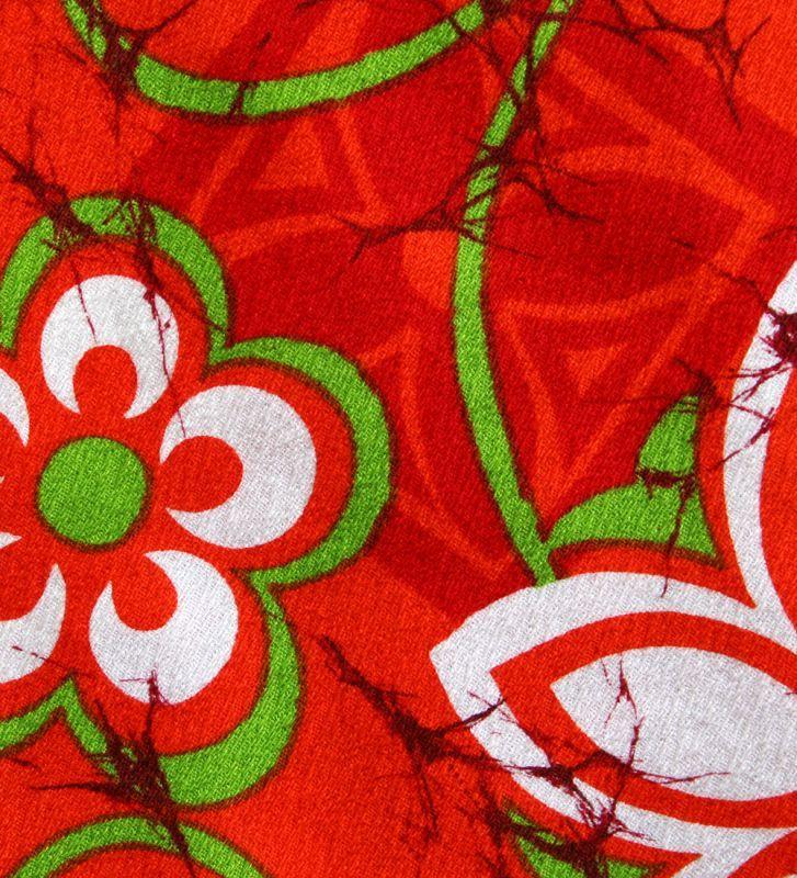 画像3: ◆Vintage アロハシャツ【made in HONG KONG】 Mサイズ