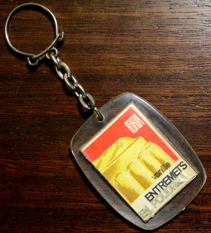 画像1: ◆ヴィンテージ キーボルダー【フランス製】送料無料