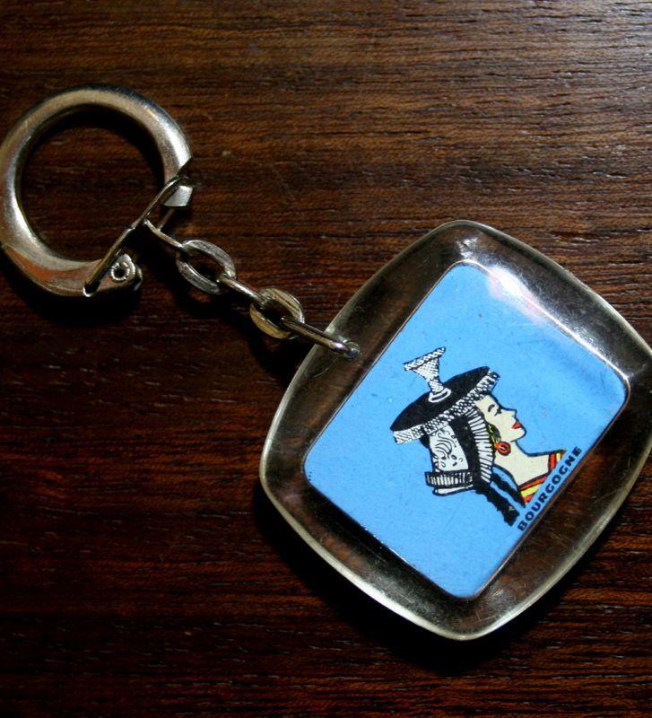 画像3: ◆ヴィンテージ キーボルダー【フランス製】送料無料