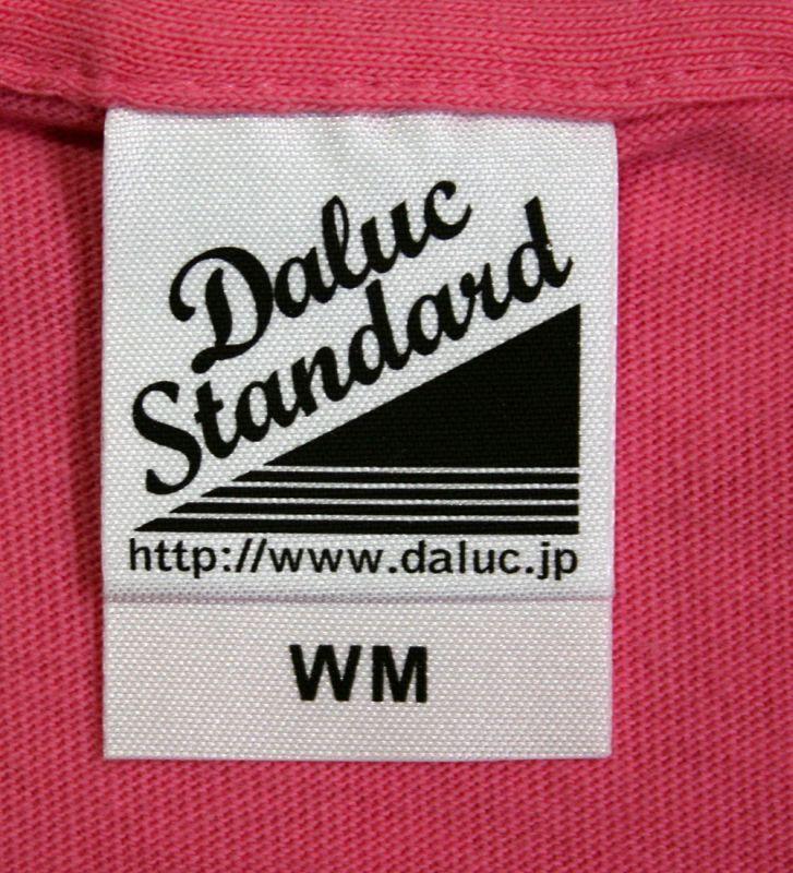 画像5: ◆NO iDEA Tシャツ【ピンク】全国送料無料WM・S・Mサイズ