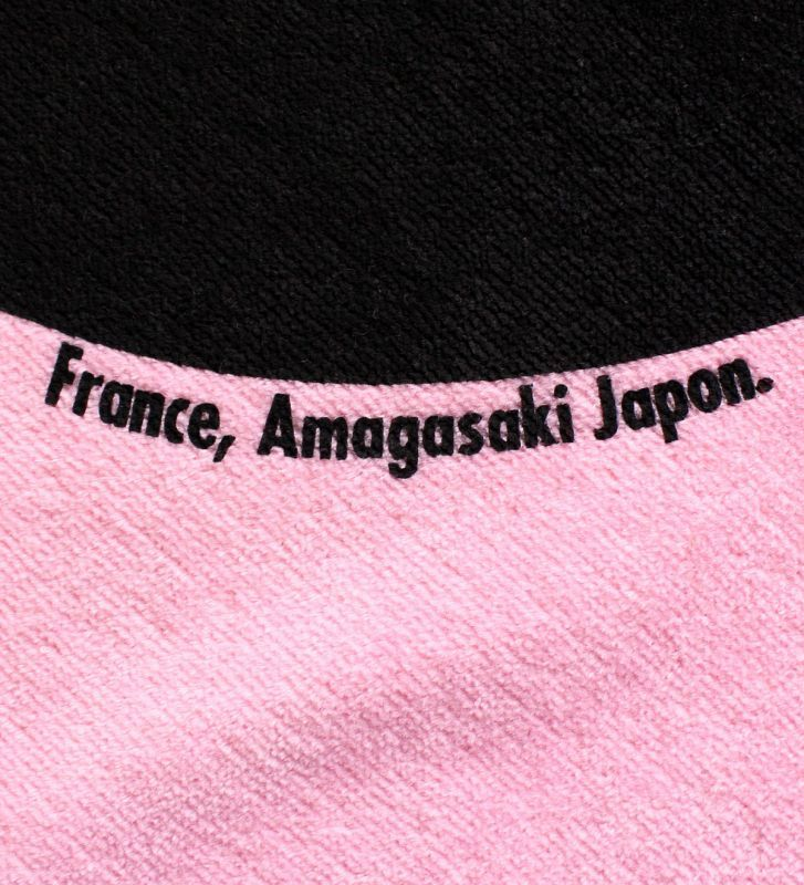 画像3: ◆Simple is Best 【SAKURA Color Towel】120cm×60cm