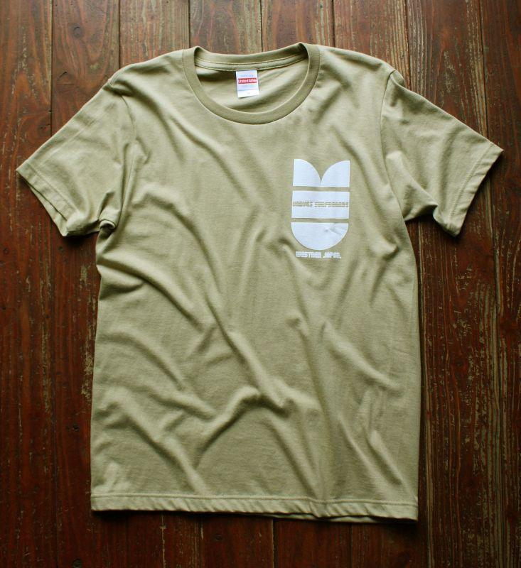 """画像1: ◆Simple is Best """"3 Clors""""Tシャツ【全国送料無料】160・S・M・L・XLサイズ"""