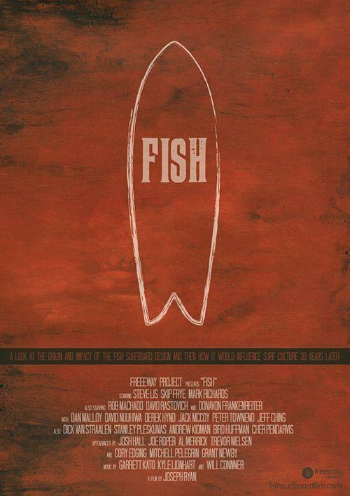 """画像1: 新作DVD全国送料無料 """"FISH"""""""