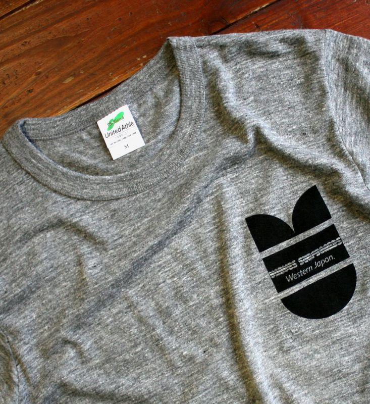 画像3: ◆Vanves SurfboardsTシャツ【ヴィンテージヘザー】全国送料無料XS・S・M・L・XLサイズ