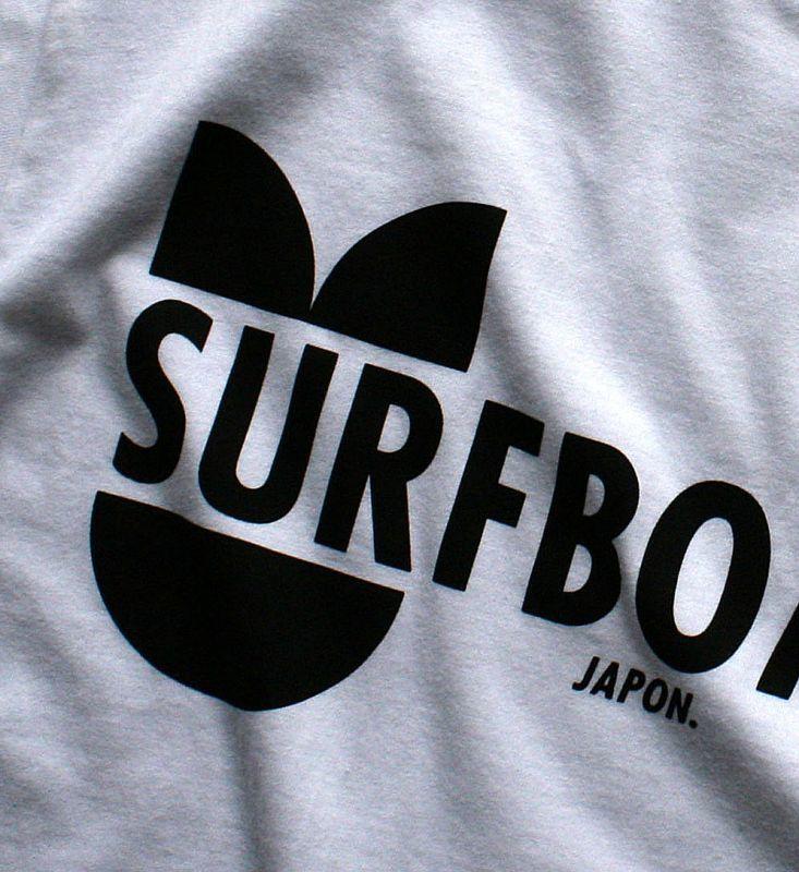 """画像5: ◆simple is best """"VANVES SURFBOARDS"""" Tシャツ【全国送料無料】"""