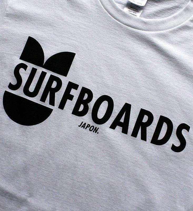 """画像2: ◆simple is best """"VANVES SURFBOARDS"""" Tシャツ【全国送料無料】"""