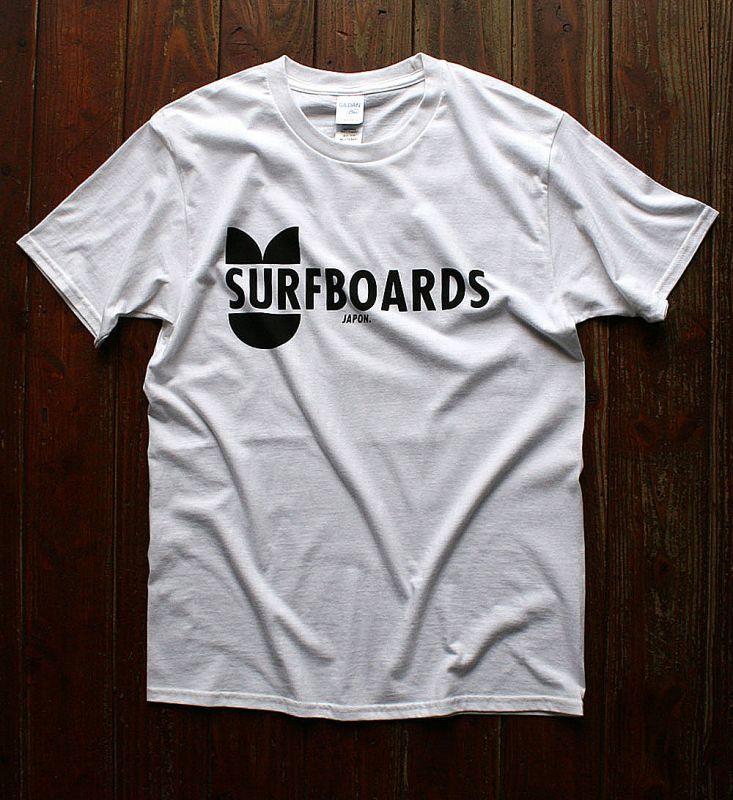 """画像1: ◆simple is best """"VANVES SURFBOARDS"""" Tシャツ【全国送料無料】"""