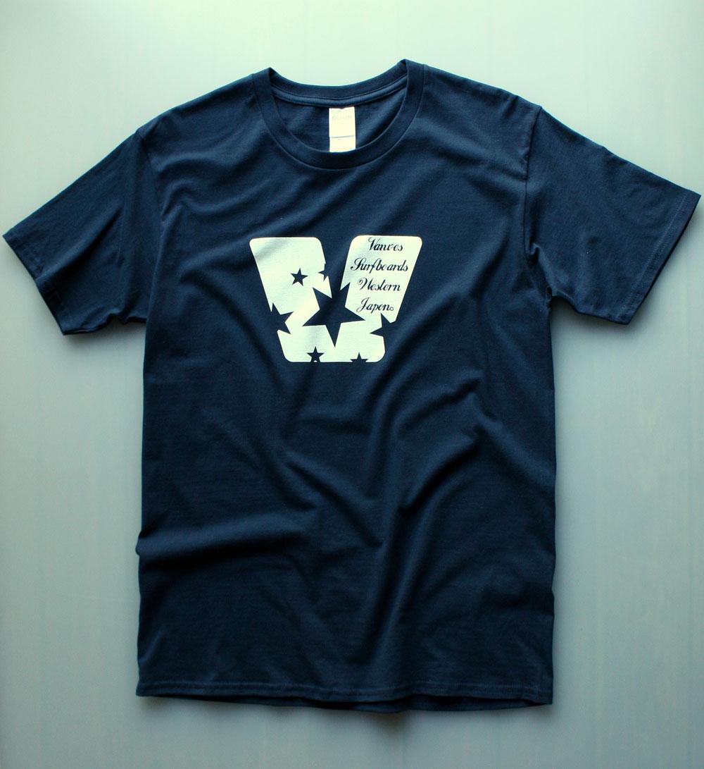 画像1: ◆Star Tシャツ【全国送料無料】S・M・L・XLサイズ