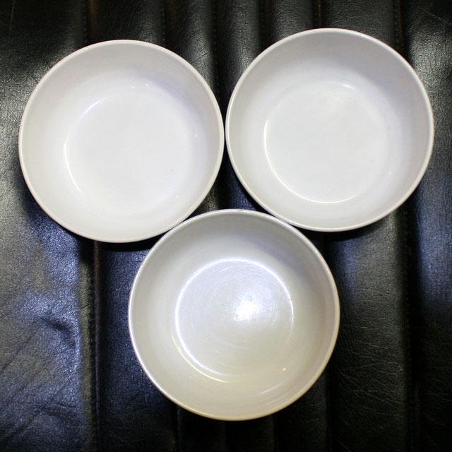 画像4: ◆1960s Disney Childrens Plastic Cereal Bowl 3set【アメリカ製】