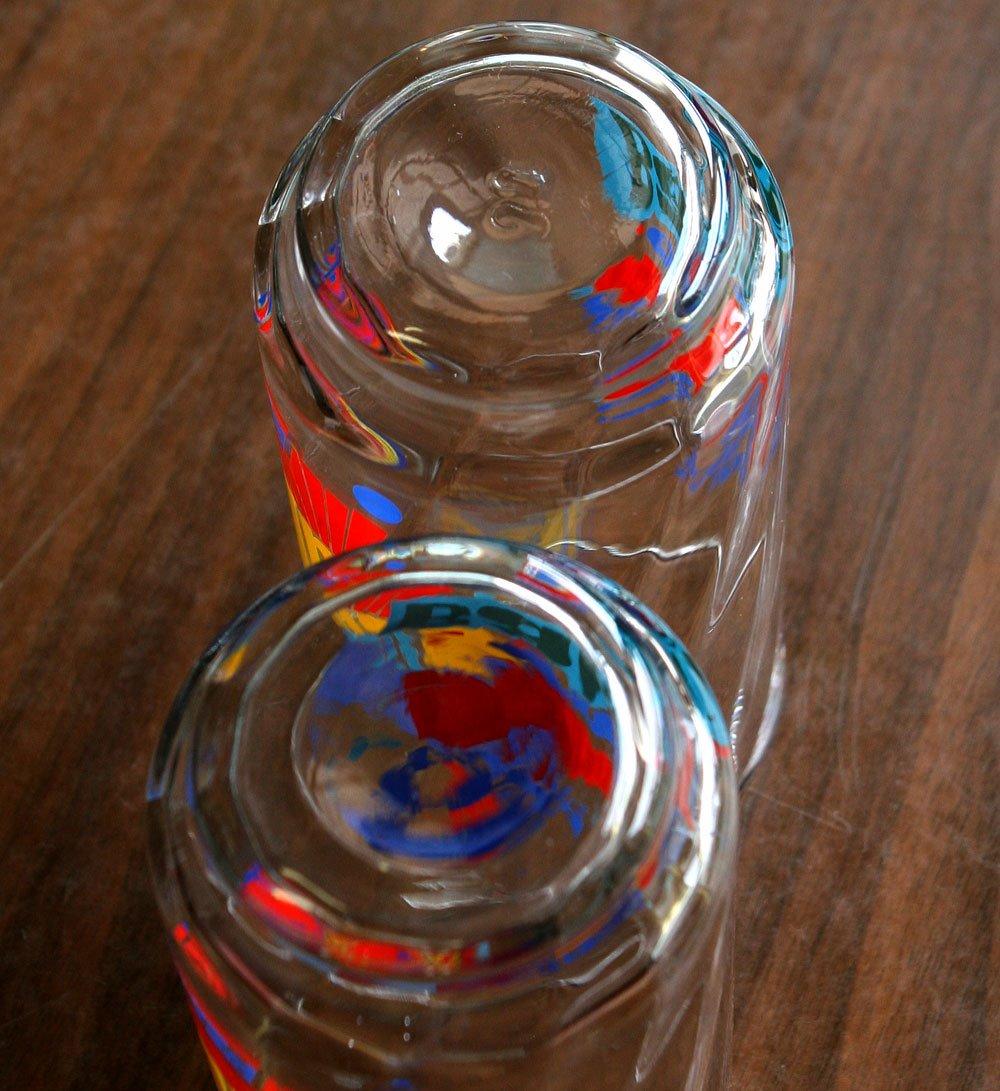 画像5: ◆Diet Pepsi【Deadstock】グラス2点セット