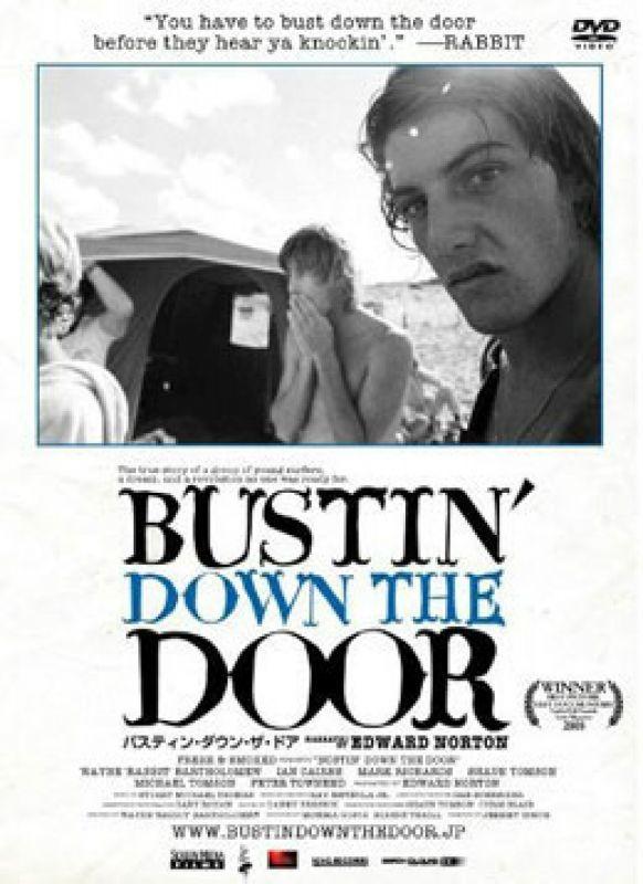 画像1: ◆BUSTIN' DOWN THE DOOR / バスティング・ダウン・ザ・ドア  全国送料無料