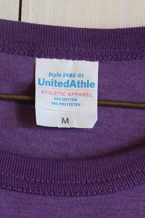 画像2: ◆2011Vanves-Tシャツ全国送料無料【ブルー】S・Mサイズ