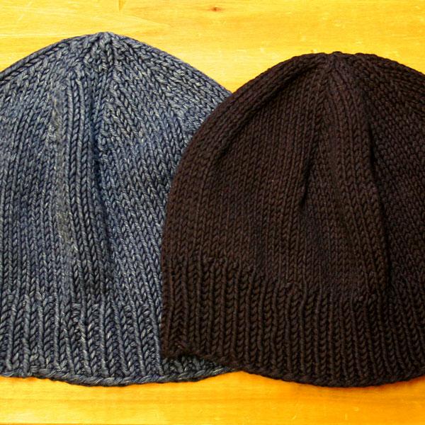 画像4: ◆インディゴニット帽2nd(セカンド)【50着限定】