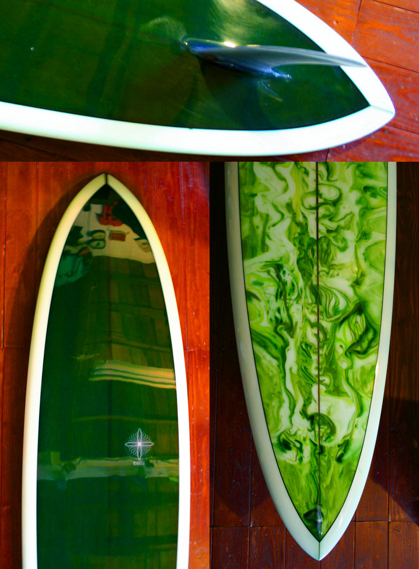 画像2: ◆Christenson【PRICE DOWN!】 C-BUCKET 8'00""