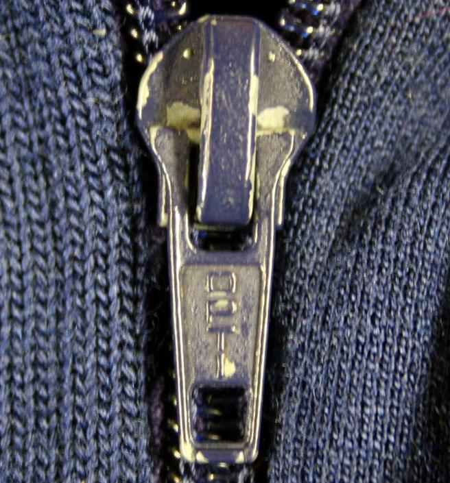 画像5:  ◆70sヴィンテージadidasジャケット【レアバックデザイン】