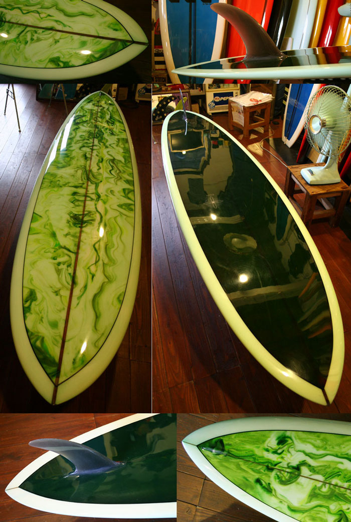 画像4: ◆Christenson【PRICE DOWN!】 C-BUCKET 8'00""